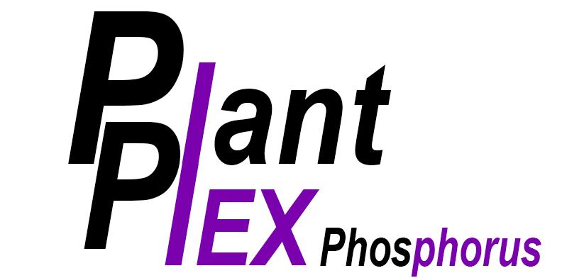 PlantPlex Phosphorus Logo
